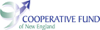 Cooperative Fund New England Logo