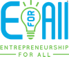 E for All Logo