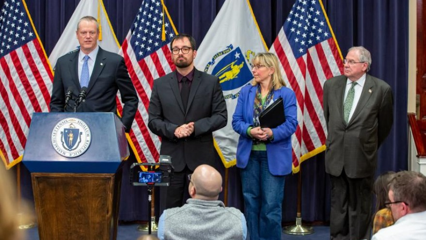 Baker-Polito Administration Loan Fund Announcement