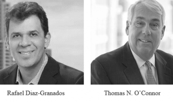 Rafael Diaz-Granados and Thomas N. O'Connor